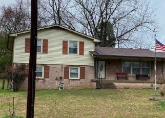 Pre Foreclosure in Mount Juliet 37122 TRACI CT - Property ID: 1552898277
