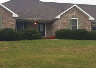 Pre Foreclosure in Clarksville 37043 PRINCE DR - Property ID: 1552906603