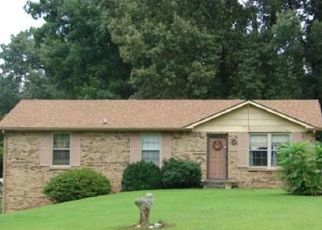 Pre Foreclosure in Clarksville 37040 BRIARWOOD DR - Property ID: 1552922821
