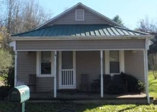 Pre Foreclosure in Newport 37821 OLD CAVE CHURCH RD - Property ID: 1552924564