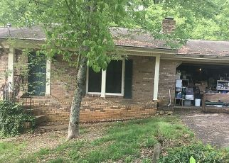 Pre Foreclosure in Hixson 37343 POINT PLEASANT RD - Property ID: 1552939454
