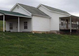 Pre Foreclosure in Rutledge 37861 KENNETH ROACH LN - Property ID: 1552967487