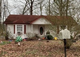 Pre Foreclosure in Hohenwald 38462 BAVARIA ST - Property ID: 1552999907