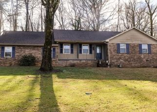 Pre Foreclosure in Maryville 37803 LONDONDERRY LN - Property ID: 1553004719