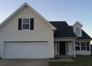 Pre Foreclosure in Murfreesboro 37127 SUNRAY DR - Property ID: 1553019605