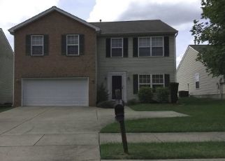 Pre Foreclosure in Springfield 37172 GOLFVIEW LN - Property ID: 1553031427