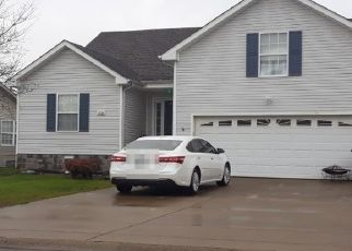 Pre Foreclosure in Clarksville 37040 BRET DR - Property ID: 1553034490