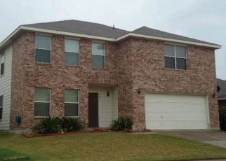 Pre Foreclosure in Fort Worth 76134 BLAIRWOOD DR - Property ID: 1553066914