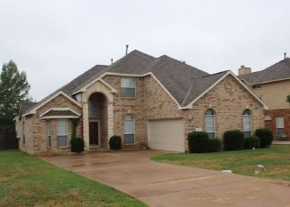 Pre Foreclosure in Mansfield 76063 FAIRFAX DR - Property ID: 1553072152
