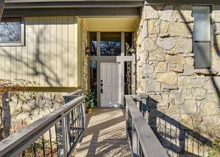 Pre Foreclosure in Arlington 76013 LAKESHORE DR - Property ID: 1553078731