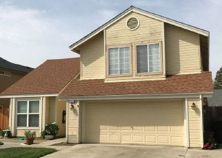 Pre Foreclosure in Modesto 95355 GROUSE CROSSING WAY - Property ID: 1553145295