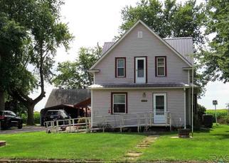 Pre Foreclosure in Viborg 57070 E PARK AVE - Property ID: 1553180336