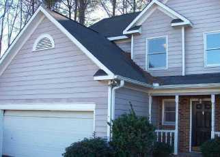 Pre Foreclosure in Macon 31210 SPRINGFIELD BLVD - Property ID: 1553191283