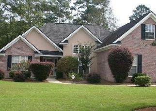 Pre Foreclosure in Richmond Hill 31324 BRITTANY CT - Property ID: 1553202680