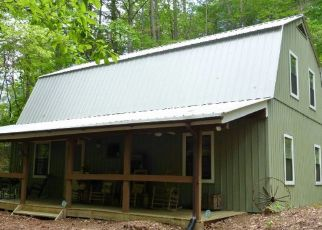 Pre Foreclosure in Blairsville 30512 REDBIRD DR - Property ID: 1553206166