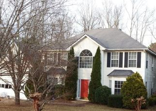 Pre Foreclosure in Decatur 30035 WATERS RUN - Property ID: 1553207944
