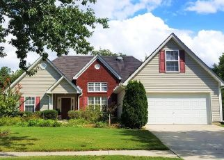 Pre Foreclosure in Loganville 30052 STEPHENS POND VW - Property ID: 1553256101