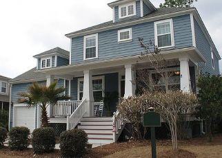 Pre Foreclosure in Mount Pleasant 29466 TWO CEDAR WAY - Property ID: 1553377874