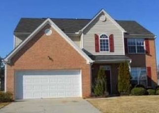 Pre Foreclosure in Loganville 30052 BALTIC CT - Property ID: 1553385756