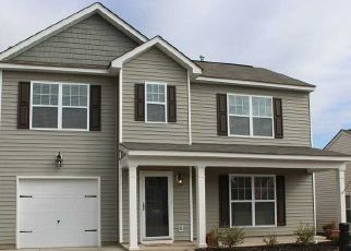 Pre Foreclosure in Lexington 29073 DEERTRACK RUN - Property ID: 1553427353