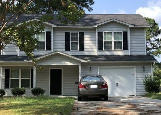 Pre Foreclosure in Fayetteville 28314 WOODMARK DR - Property ID: 1553439172