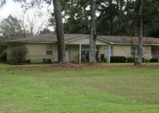 Pre Foreclosure in Washington 30673 LINCOLNTON RD - Property ID: 1553448828