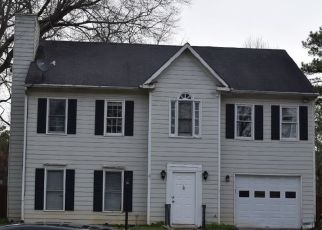 Pre Foreclosure in Lawrenceville 30044 DOMINION CT - Property ID: 1553459322
