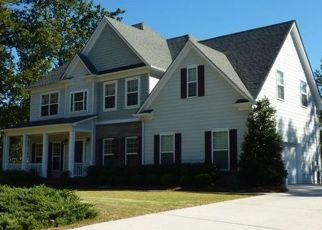 Pre Foreclosure in Dahlonega 30533 CROOKED CREEK DR - Property ID: 1553472465
