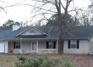 Pre Foreclosure in Covington 30016 MOUNTAIN WAY - Property ID: 1553480344