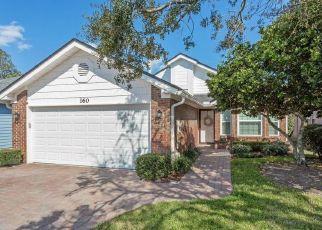 Pre Foreclosure in Ponte Vedra Beach 32082 PATRICK MILL CIR - Property ID: 1553624895