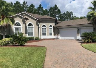 Pre Foreclosure in Jacksonville 32259 STONEWELL DR - Property ID: 1553627962