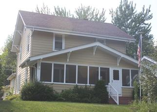 Pre Foreclosure in Davenport 52803 WESTERN AVE - Property ID: 1553653346