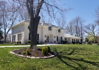Pre Foreclosure in Bettendorf 52722 BRIARWOOD LN - Property ID: 1553655540