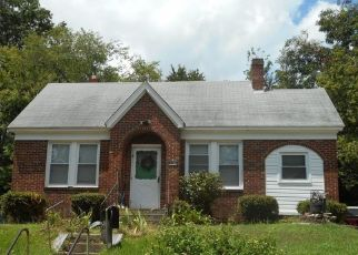 Pre Foreclosure in Columbia 29201 POPE ST - Property ID: 1553692774