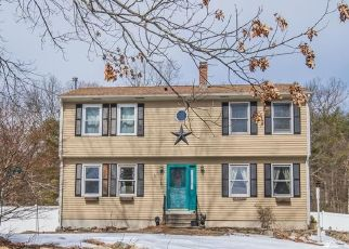 Pre Foreclosure in Dayville 06241 PLEASANT VIEW DR - Property ID: 1553719482