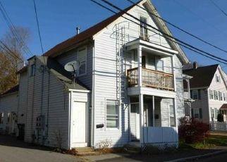 Pre Foreclosure in North Attleboro 02760 FISHER ST - Property ID: 1553734823