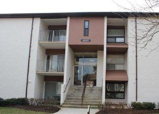 Pre Foreclosure in Greenbelt 20770 MANDAN RD - Property ID: 1553845622