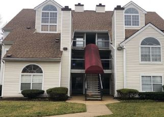 Pre Foreclosure in Bowie 20721 FALLCREST CT - Property ID: 1553847373