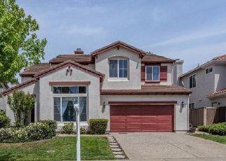Pre Foreclosure in Roseville 95678 CHERRY RIDGE CIR - Property ID: 1553857899