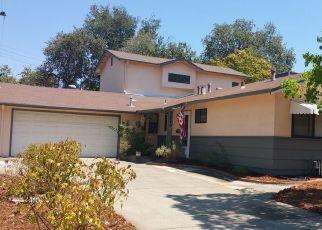 Pre Foreclosure in Roseville 95661 PALM AVE - Property ID: 1553858320