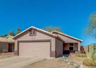 Pre Foreclosure in Apache Junction 85120 W 20TH AVE - Property ID: 1553867518