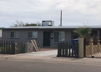 Pre Foreclosure in Tempe 85281 E HOWE AVE - Property ID: 1553884153