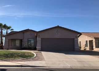 Pre Foreclosure in Mesa 85209 E JUANITA AVE - Property ID: 1553890288