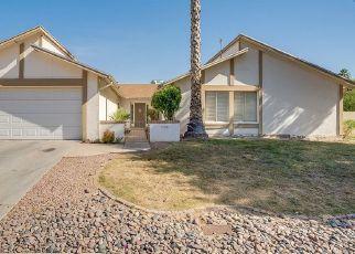 Pre Foreclosure in Mesa 85202 W LOBO AVE - Property ID: 1553908245