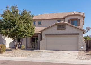 Pre Foreclosure in Laveen 85339 S 54TH DR - Property ID: 1553916131
