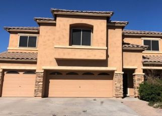 Pre Foreclosure in Laveen 85339 W APOLLO RD - Property ID: 1553922259