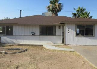 Pre Foreclosure in Mesa 85204 E FRANKLIN AVE - Property ID: 1553928847