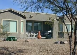 Pre Foreclosure in Tucson 85756 E PICKET FENCE LN - Property ID: 1553938920