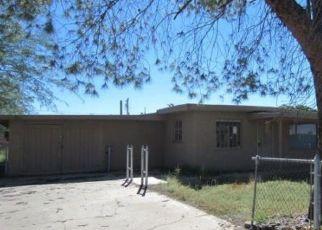 Pre Foreclosure in Marana 85653 W SWANSON ST - Property ID: 1553948997