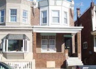 Pre Foreclosure in Philadelphia 19120 N 4TH ST - Property ID: 1554002415